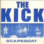 Click here for more info about 'The Kick - Scapegoat'
