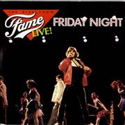 Click here for more info about 'The Kids From Fame - Friday Night'