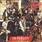 Click here for more info about 'The Kids From Fame - Hi-Fidelity'