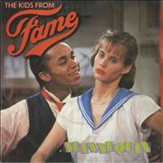 Click here for more info about 'The Kids From Fame - Mannequin'