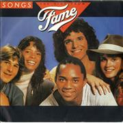 Click here for more info about 'The Kids From Fame - Songs'