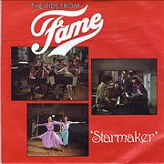 Click here for more info about 'The Kids From Fame - Starmaker'
