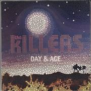 Click here for more info about 'The Killers - Day & Age - EX'
