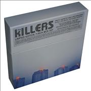 Click here for more info about 'The Killers (Rock) - 7 Inch Box Set'