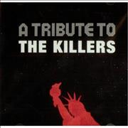 Click here for more info about 'The Killers (Rock) - A Tribute To The Killers'