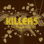 Click here for more info about 'The Killers (Rock) - All These Things That I've Done'