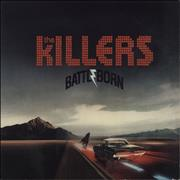 Click here for more info about 'The Killers (Rock) - Battle Born - Deluxe Edition'