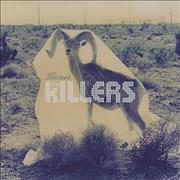 Click here for more info about 'The Killers - Bones'