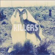 Click here for more info about 'The Killers (Rock) - Bones'