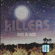Click here for more info about 'The Killers (Rock) - Day & Age'