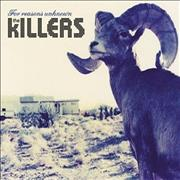 Click here for more info about 'The Killers - For Reasons Unknown'