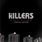 Click here for more info about 'The Killers (Rock) - Hot Fuss'