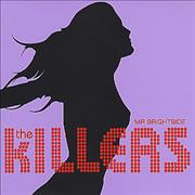 Click here for more info about 'The Killers - Mr Brightside'
