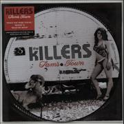 Click here for more info about 'The Killers - Sam's Town - EX'