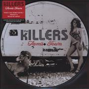 Click here for more info about 'The Killers - Sam's Town'