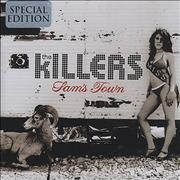 Click here for more info about 'The Killers (Rock) - Sam's Town'