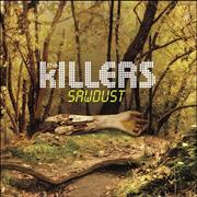 Click here for more info about 'The Killers - Sawdust - Sealed'