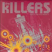 Click here for more info about 'The Killers - Smile Like You Mean It - Red Vinyl'