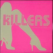 Click here for more info about 'The Killers - Somebody Told Me'