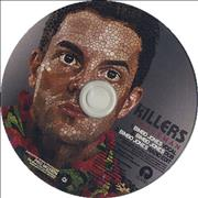 Click here for more info about 'The Killers (Rock) - Spaceman - Bimbo Jones Remixes'