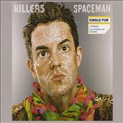 Click here for more info about 'The Killers - Spaceman'