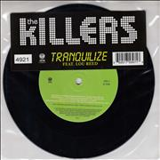 Click here for more info about 'The Killers (Rock) - Tranquilize'