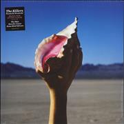 Click here for more info about 'The Killers - Wonderful Wonderful - Sealed'
