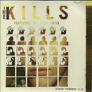 Click here for more info about 'The Kills - Black Rooster E.P.'