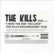 Click here for more info about 'The Kills - I Hate The Way You Love'