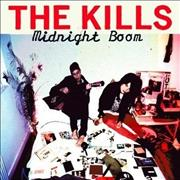 Click here for more info about 'The Kills - Midnight Boom'