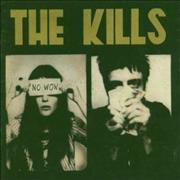 Click here for more info about 'The Kills - No Wow'