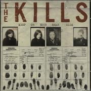 Click here for more info about 'The Kills - Quantity of Four Studio Albums'