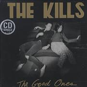Click here for more info about 'The Kills - The Good Ones'