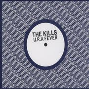 Click here for more info about 'The Kills - U.R.A Fever'