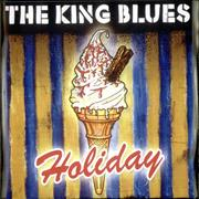Click here for more info about 'The King Blues - Holiday'