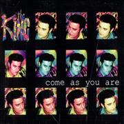 Click here for more info about 'The King - Come As You Are'