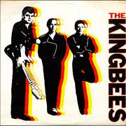 Click here for more info about 'The Kingbees - The Big Rock'