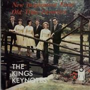 Click here for more info about 'The Kings Keynotes - New Inspiration From Old Time Favorites'