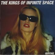 Click here for more info about 'The Kings Of Infinite Space - Queenie'