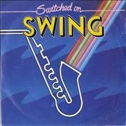 Click here for more info about 'The Kings Of Swing Orchestra - Switched On Swing'
