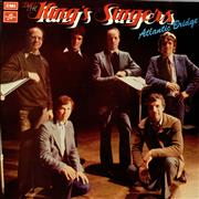 Click here for more info about 'The King's Singers - Atlantic Bridge'