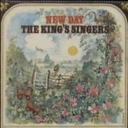 Click here for more info about 'The King's Singers - New Day'