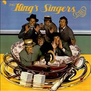 Click here for more info about 'The King's Singers - Swing'