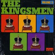Click here for more info about 'The Kingsmen - The Kingsmen - Volume 3'