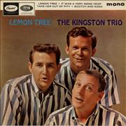 Click here for more info about 'The Kingston Trio - Lemon Tree'