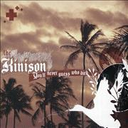 Click here for more info about 'The Kinison - You'll Never Guess Who Died'