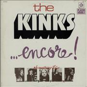 Click here for more info about 'The Kinks - ... Encore !'