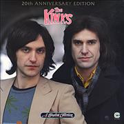 Click here for more info about 'The Kinks - A Compleat Collection'
