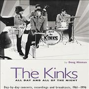 Click here for more info about 'The Kinks - All Day And All Of The Night'