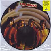 Click here for more info about 'The Kinks - Are The Village Green Preservation Society'